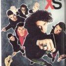 X  Inxs