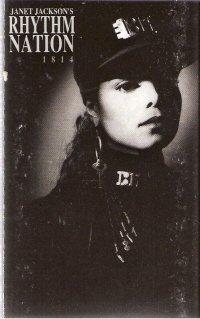 Rhythm Nation 1814  Janet Jackson