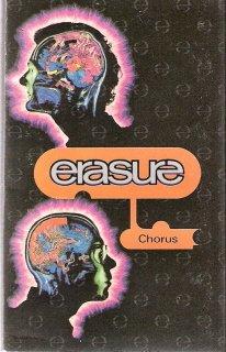 Chorus  Erasure