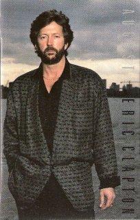 August   Eric Clapton