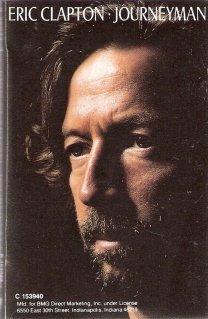 Journeyman  Eric Clapton