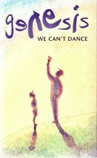 We Can't Dance  Genesis