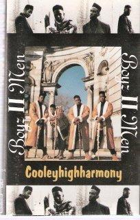 Cooleyhighharmony  Boyz II Men