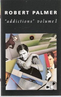 Addictions Volume 1  Robert Palmer