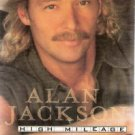 High Mileage  Alan Jackson