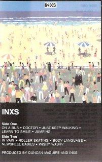 Inxs  Inxs
