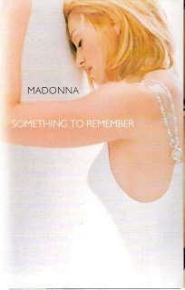 Something to Remember  Madonna