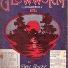 The Glow-Worm