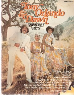 Tony Orlando & Dawn Greatest Hits
