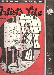 Artist's Life