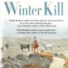 Winter Kill by  Frank Roderus 0425180999