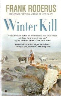 Winter Kill by  Frank Roderus 0425180999
