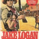 Slocum And The Laredo Showdown  #104 by Jake Logan 0425101169