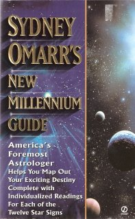 Sydney Omarr's New Millennium Guide  0451198198