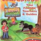 Animal Companions: Your Friends, Teachers & Guides Diane Pomerance, Ph.D. 0970850026