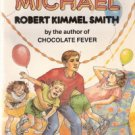 Mostly Michael by Robert Kimmer Smith 0440800447