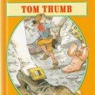 Tom Thumb by Grace De La Touche 157335175x