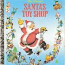 Santa's Toy Shop by Al Dempster 0307020703