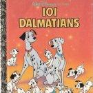 101 Dalmatians by Justine Korman  0307001164