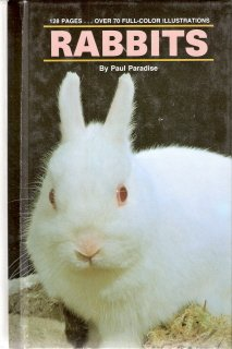 Rabbits by Paul Paradise 0866228322
