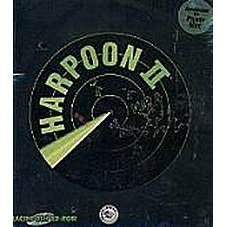 Harpoon II by Three-Sixty PC Game