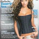 Cosmopolitan Magazine May 2000 James King