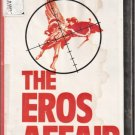 The Eros Affair Philip McCutchan 1872672000
