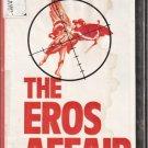 The Eros Affair Philip McCutchan 1872672000