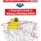 121 Internet Businesses You Can Start From Home Ron E. Gielgun 0965761738