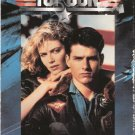 Top Gun Starring Tom Cruise Kelly McGillis