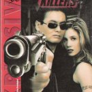 The Replacement Killers Starring Mira Sorvino Chow Yun-Fat