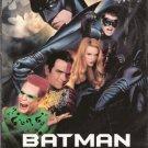 Batman Forever Starring Val Kilmer