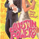 Austin Powers: International Man of Mystery Starring Mike Myers