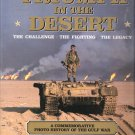 Triumph In The Desert by Peter David 0679407227