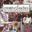Creative Touches by Anne Childs 0942237161