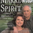 The Marriage Spirit by Drs. Evelyn and Paul Moschetta 0684834502