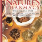 Nature's Pharmacy by Dr. Lynne Paige Walker and Ellen Hodgson Brown 0139072543
