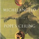 Michelangelo And The Pope's Ceiling by Ross King 0142003697
