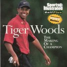 Tiger Woods The Making of a Champion by John Garrity 0684844621