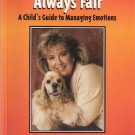 Lif'es Not Always Fair by Sharon Scott 0874253993 Inscribed By Author