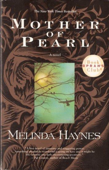Mother of Pearl by Melinda Haynes 0671774670