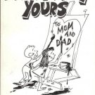 Emotionally Yours Shaping Your Child's Life by Lynn Weiss, Ph.D 0893340723