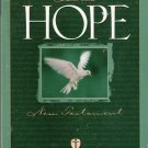 Here's Hope New Testament  Holman Christian Standard Bible1586400037