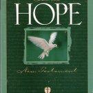 Here's Hope New Testament  Holman Christian Standard Bible1586400037