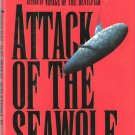 Attack of the Seawolf by Michael Dimercurio 1556113609