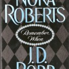 Remember When by Nora Roberts 0399151060