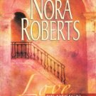 Love By Design by Nora Roberts 0373218257