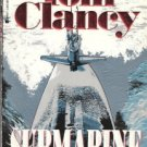 Submarine A Guided Tour Inside a Nuclear Warship by Tom Clancy 0425138739