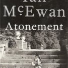 Atonement by Ian McEwan 038572179x