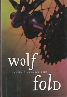 Wolf On the Fold by Judith Clarke 1886910790